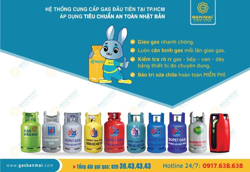 Bình gas SP xám giá bao nhiêu - binh ga SP xam 12kg gia bao nhieu - giá gas sp hôm nay