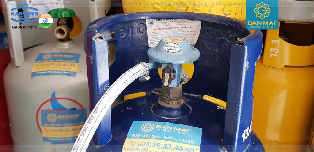 Van bình VT gas hiệu Kabsons