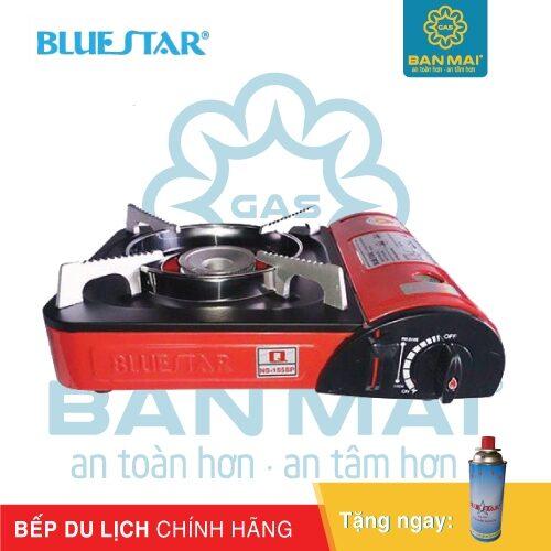 Bếp ga mini Bluestar chính hãng giá rẻ tại Gas Ban Mai