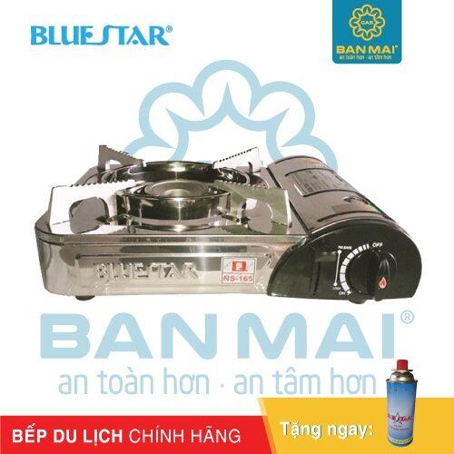 Bếp ga mini Bluestar chính hãng an toàn