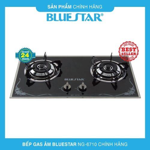 Bếp gas âm Bluestar NG-6710