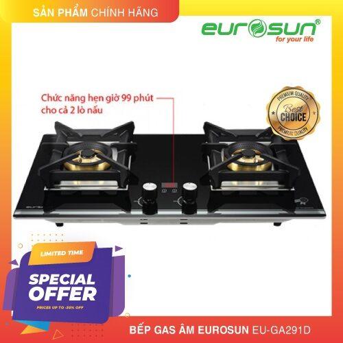 Bếp gas âm Eurosun EU-GA291D
