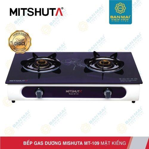Bếp gas dương Mitshuta MT-109