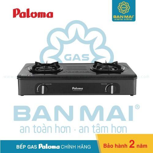 Bếp gas Paloma PA-V72EB