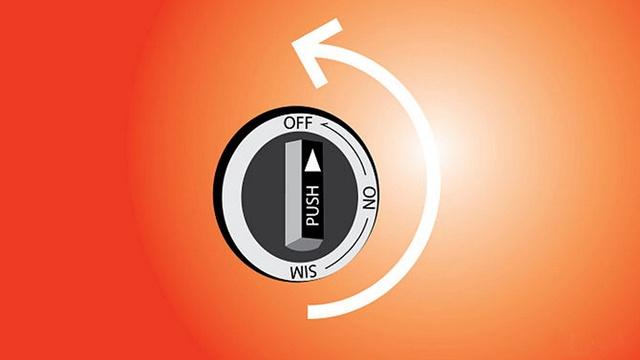 cách tắt gas an toàn